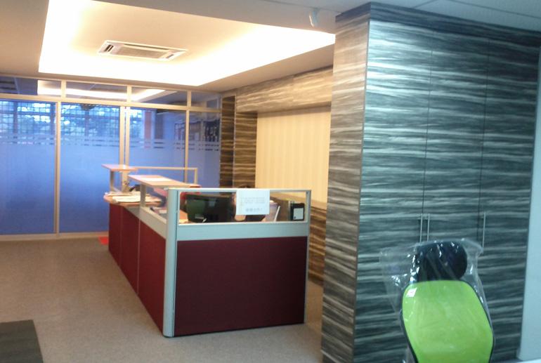Feliz Office