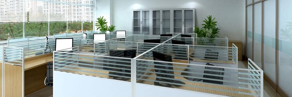 Feliz Office renovation